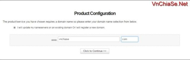 Hosting miễn phí unlimited cpanel 11