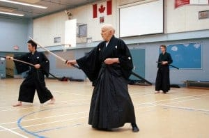 , Budou (武道) – Japanese Martial Arts, VNCS