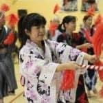 , 2018 Japanese Cultural Fair, VNCS