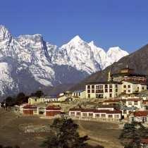 Треккинг Тенгбоче Непал тур