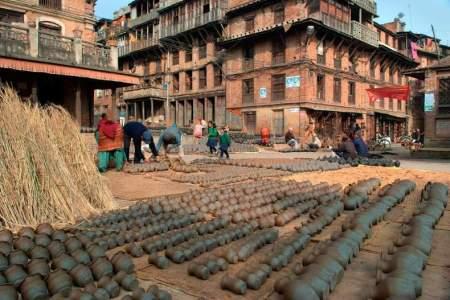 треккинг Непал сезон