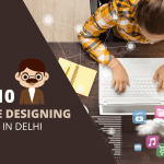 Top 10 Website Designing Company In Delhi