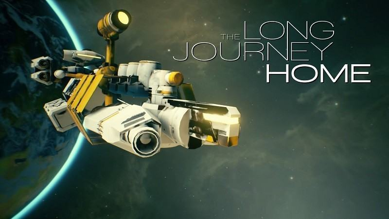 [PC] The Long Journey Home [Indie | Simulation | RPG | Strategy | 2017]