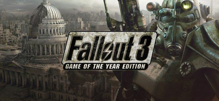 Fallout 3 – Game of the Year Edition (Final)
