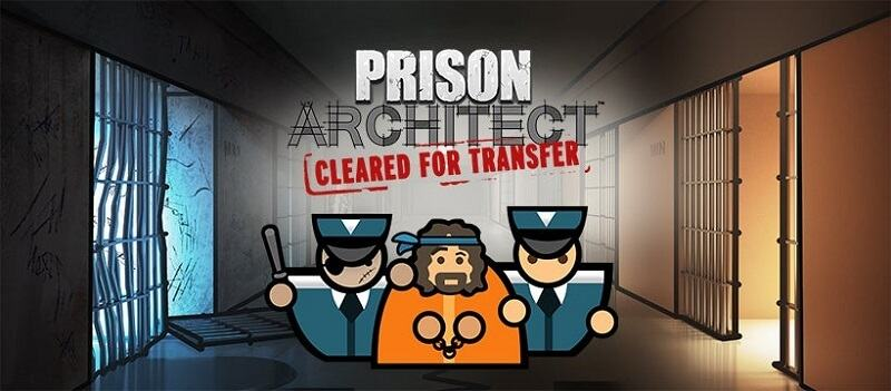 Prison Architect Cleared for Transfer – Việt Hóa