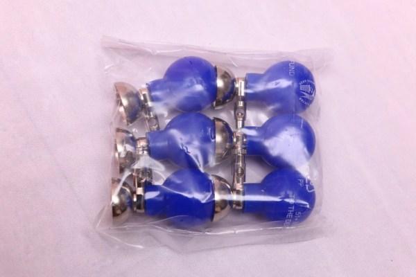 ECG Bulbs With Metal
