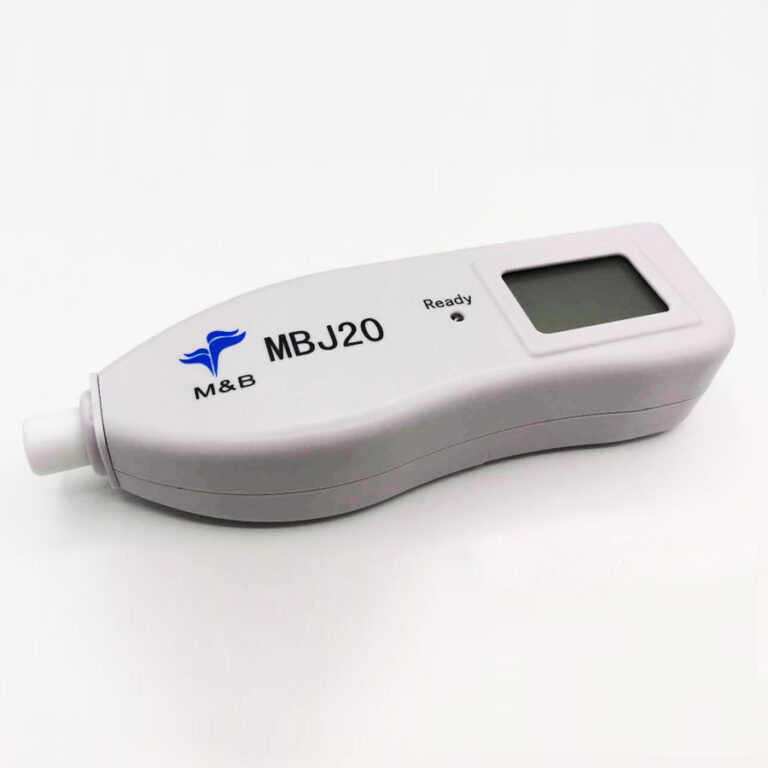 Jaundice Detector is Device to Detect Newborn Baby is diagonised by Jaundice or not.