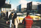 Taxis Playas, Zona Centro, Tijuana