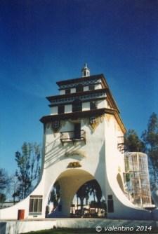 Torre Agua Caliente, Tijuana