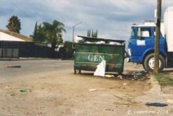 Area Fábrica, Otay, Tijuana
