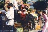 Avenida Revolución, Zona Centro, Tijuana