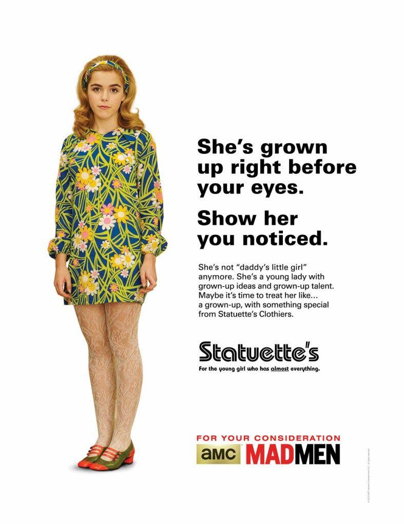 Reklama Sally