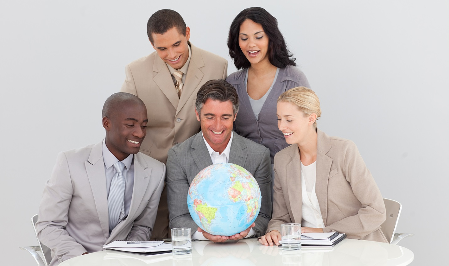 How To Effectively Manage Cultural Diversity At Workplace