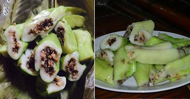 5 loại bánh lá ngon nổi danh của làng ẩm thực Việt, bạn biết được mấy loại? - 6