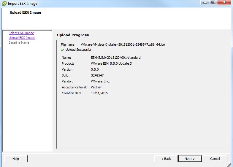 esxi-update-manager-import-esxi-image-step4