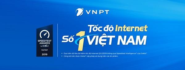 mạng internet VNPT