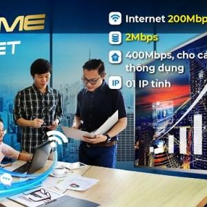 Gói Home Net VNPT
