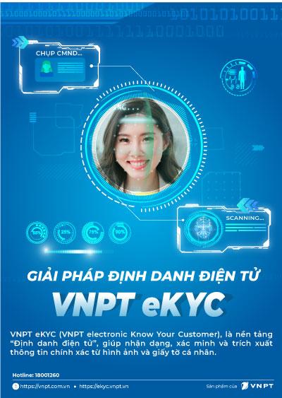 eKYC-VNPT