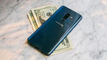 Tổng hợp rom combination cho Samsung Galaxy S9 Plus (SM-G965)