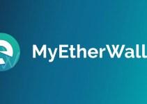 cách tạo và sử dụng ví myetherwallet để mua ICO