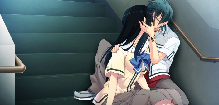 MangaGamer's White Day Sale and Fashioning Little Miss Lonesome News