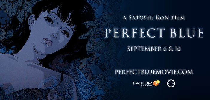 Perfect Blue Comes To Theaters For Its 20th Anniversary