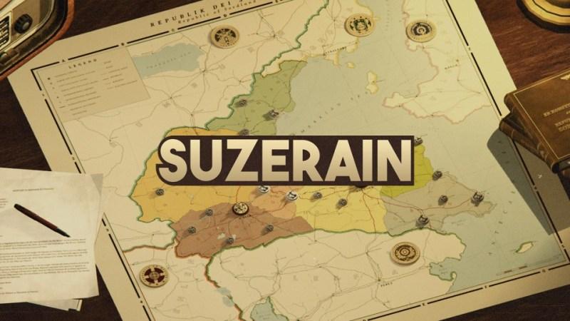 A Quick Look At: Suzerain