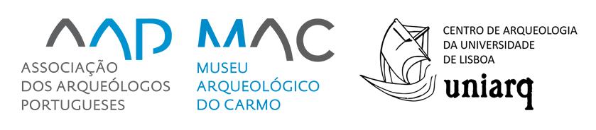 Logos AAP, MAC e UNIARQ
