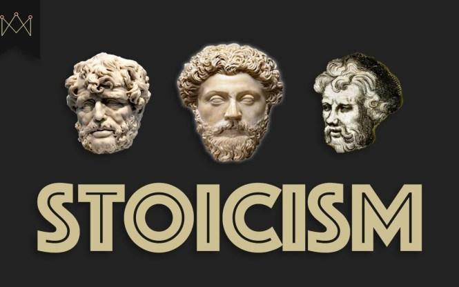 Seneca, Marcus Aurelius, Epictetus