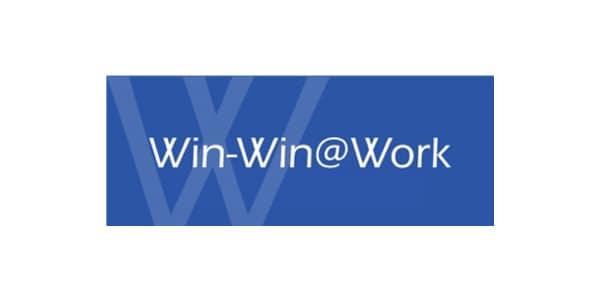 WinWin At Work Logo