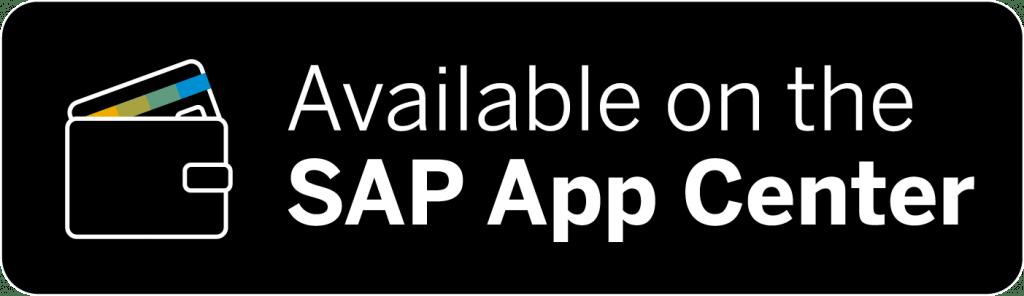 VNTANA is on SAP App Center now