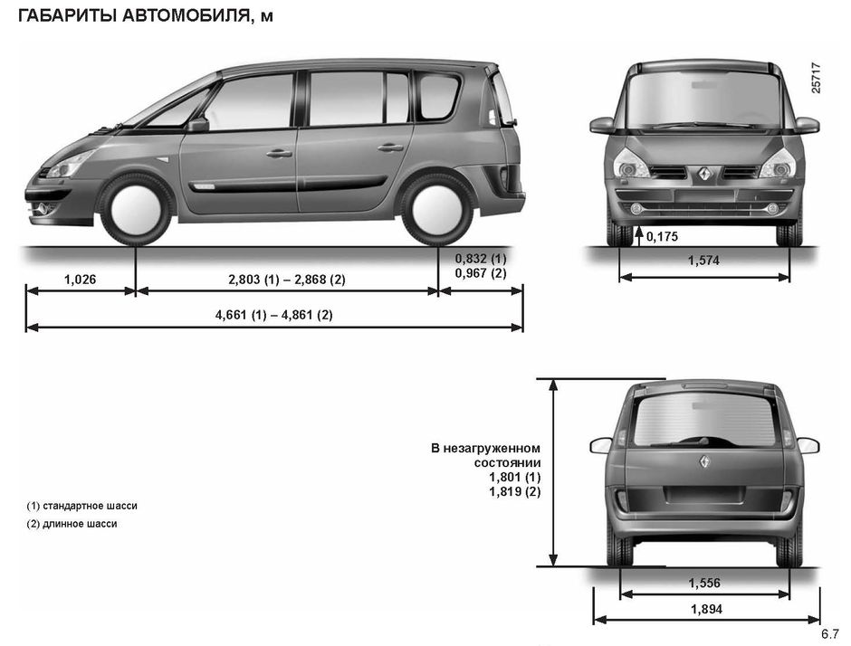 renault espace iv owner guide