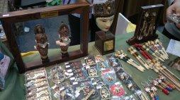 Wayang Golek merchandise