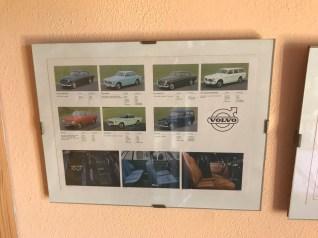 ... veel Volvo ajalugu...