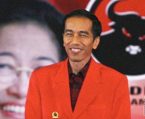 Siapa Pilot Sebenarnya, Jokowi atau Megawati?