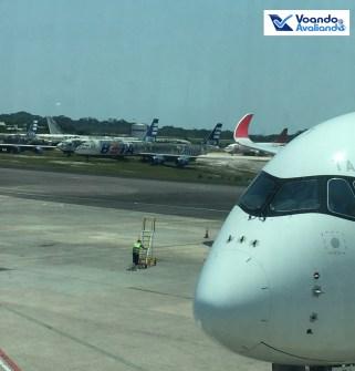A350 - Manaus