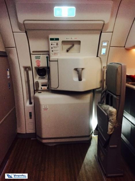 A350 - Porta