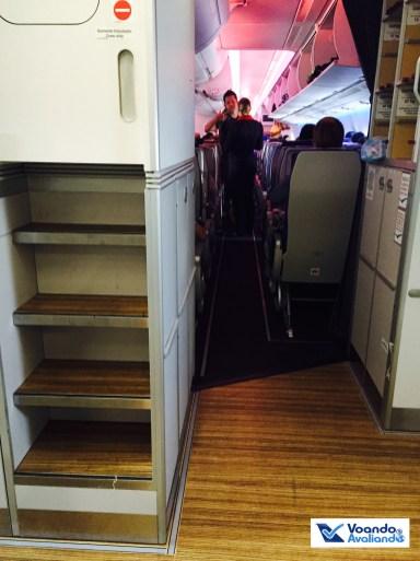 A350 - Cozinha