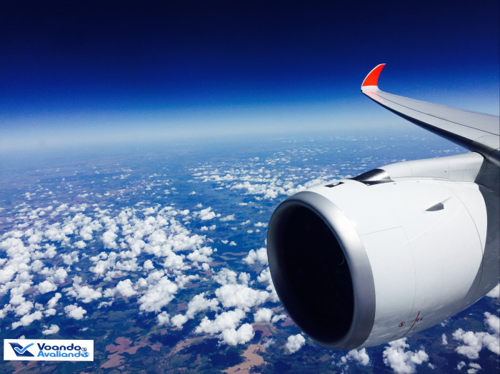 Turbina - Asa - A350