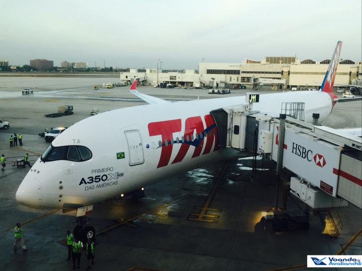 A350 - Miami 1