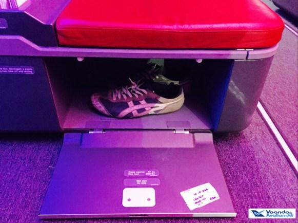 Porta Sapato - A350
