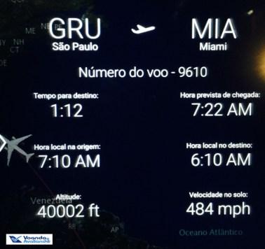 Tela - Executiva - A350
