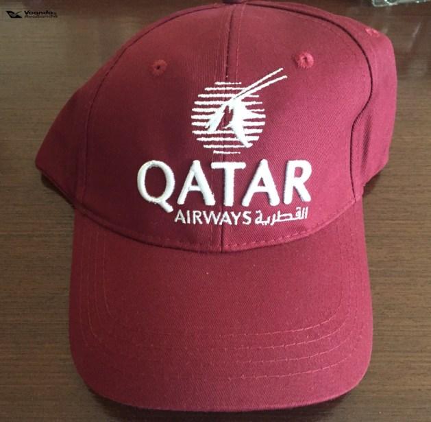 Boné Qatar