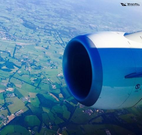 Turbina Transavia - Holanda 2