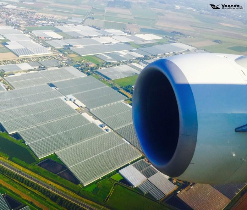 Turbina Transavia - Holanda 4