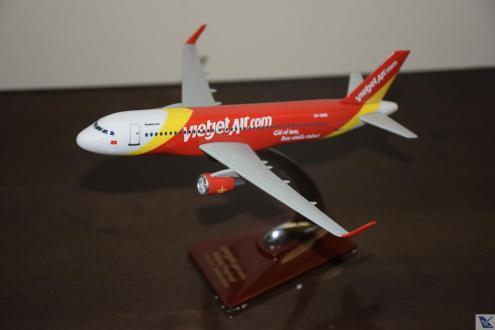 _VietjetAir - A320 (2)