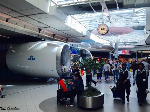 Plane Plaza - Turbina DC10