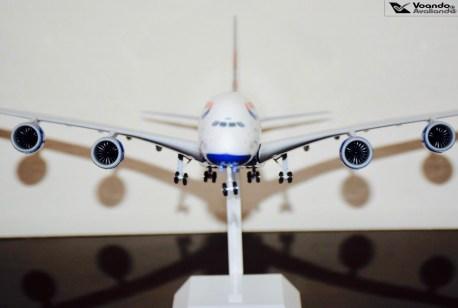 A380 - British 3