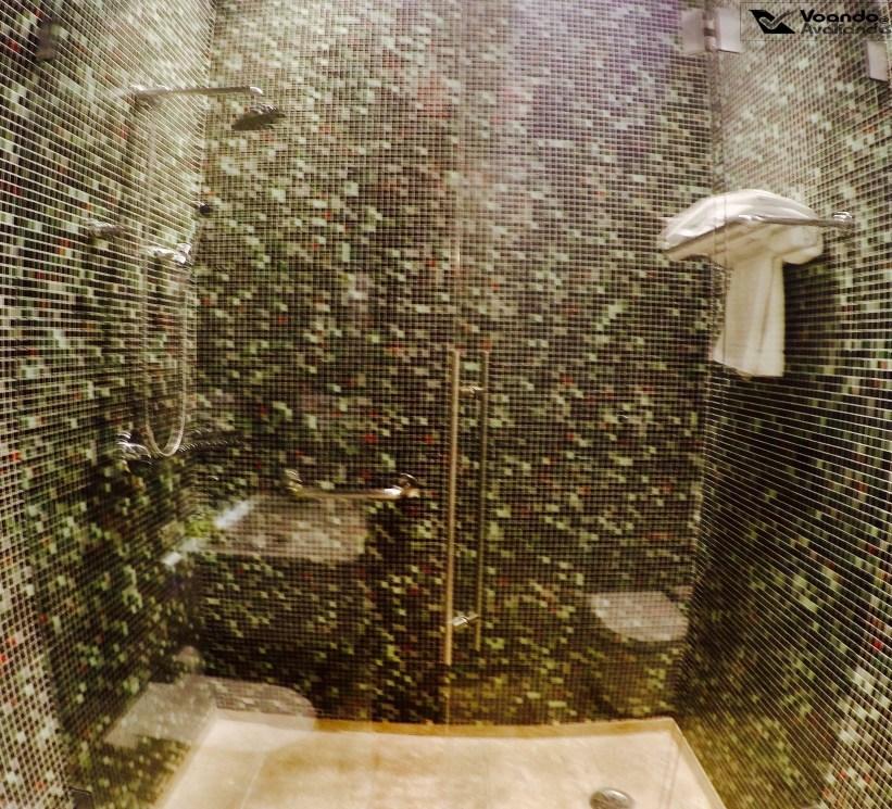 Banheiro - Sala VIP - LATAM GRU 2