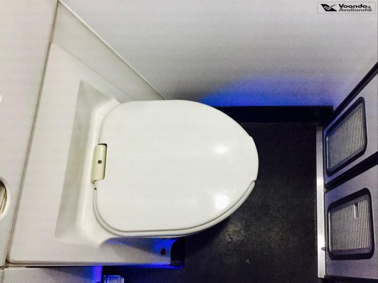 Vaso - Banheiro - 767 - Delta